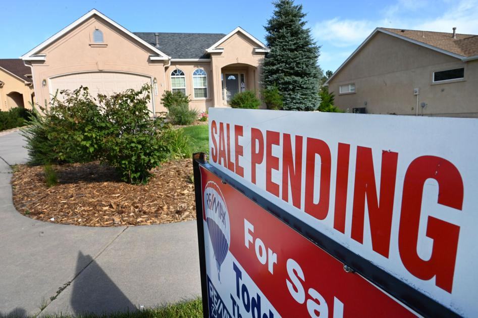 Red-hot Colorado Springs housing market may be cooling 'a little bit'