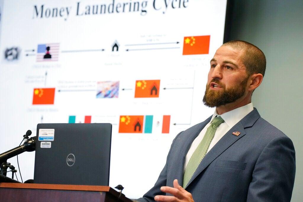 Colorado Marijuana Money Laundering