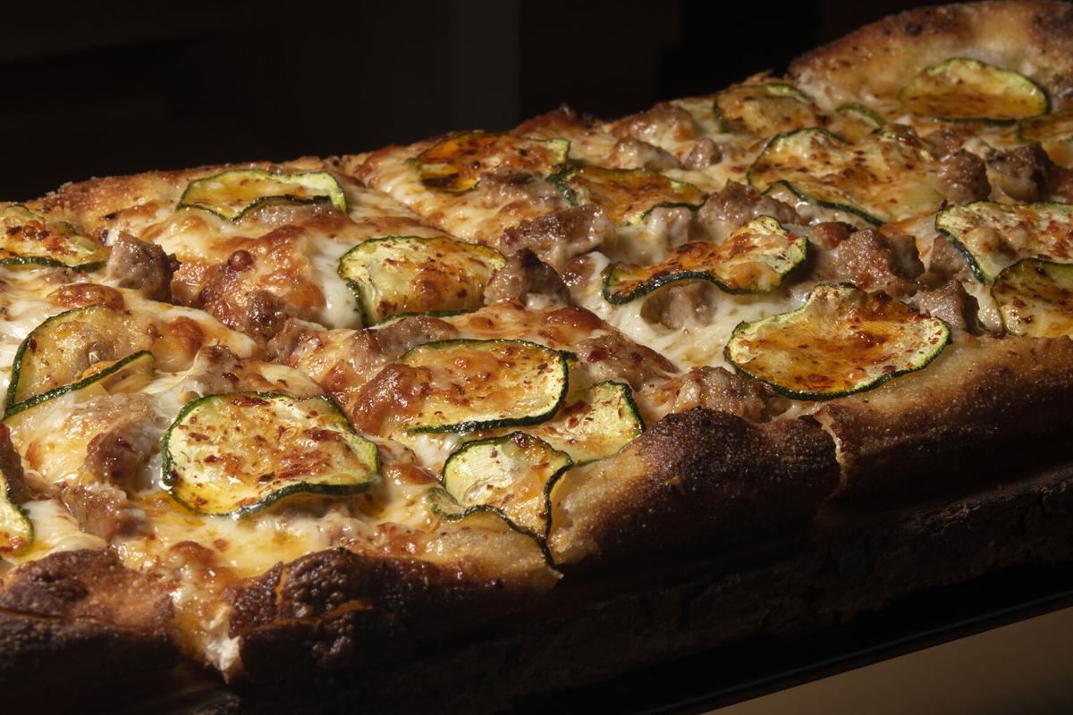 Stellina Pizza Cafe