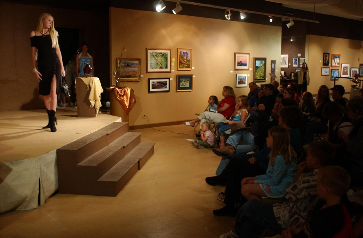 Tri-Lakes Center for the Arts a unique stop for cultural events