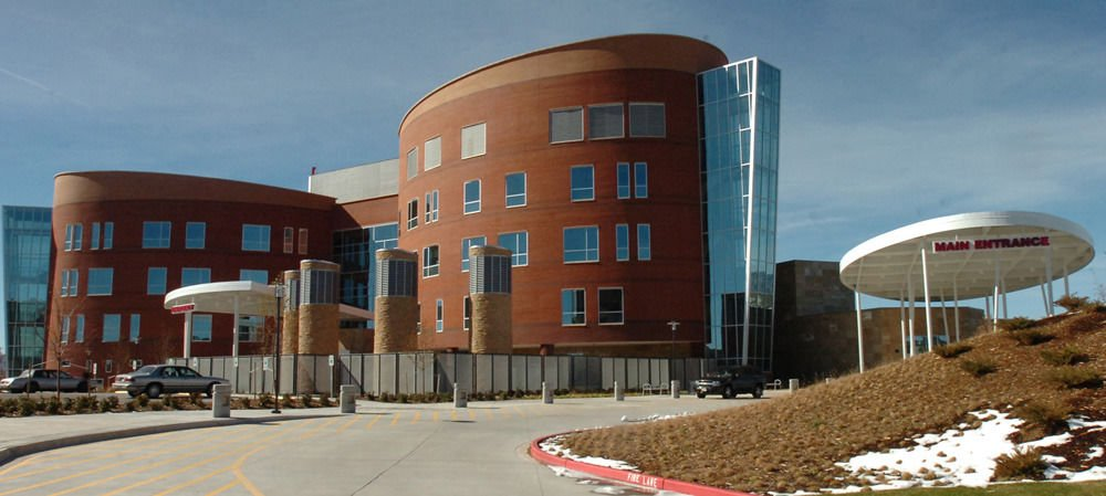 UCHealth adds to hospital boom with $85 million expansion to