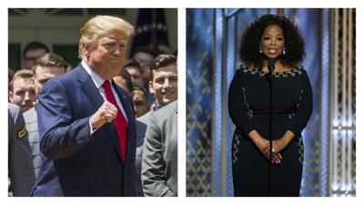 Trump-Winfrey