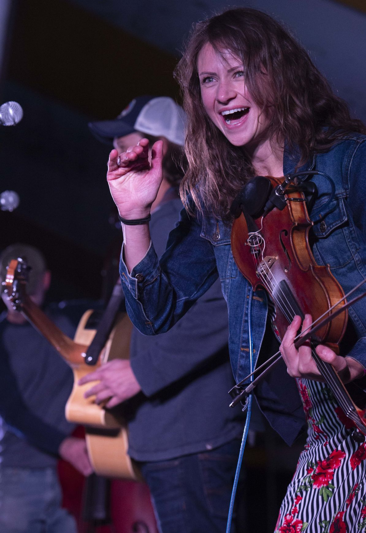 Black Forest gets grooving for MeadowGrass Music Fest