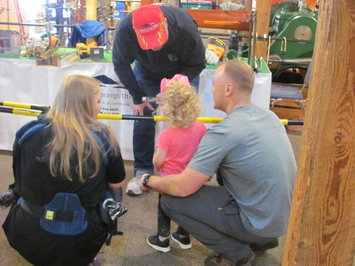 WMMI gets family fun down to a science