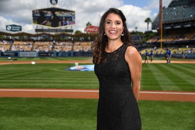 Opening Day 2019-Arizona Diamondbacks vs Los Angeles Dodgers Rizzo