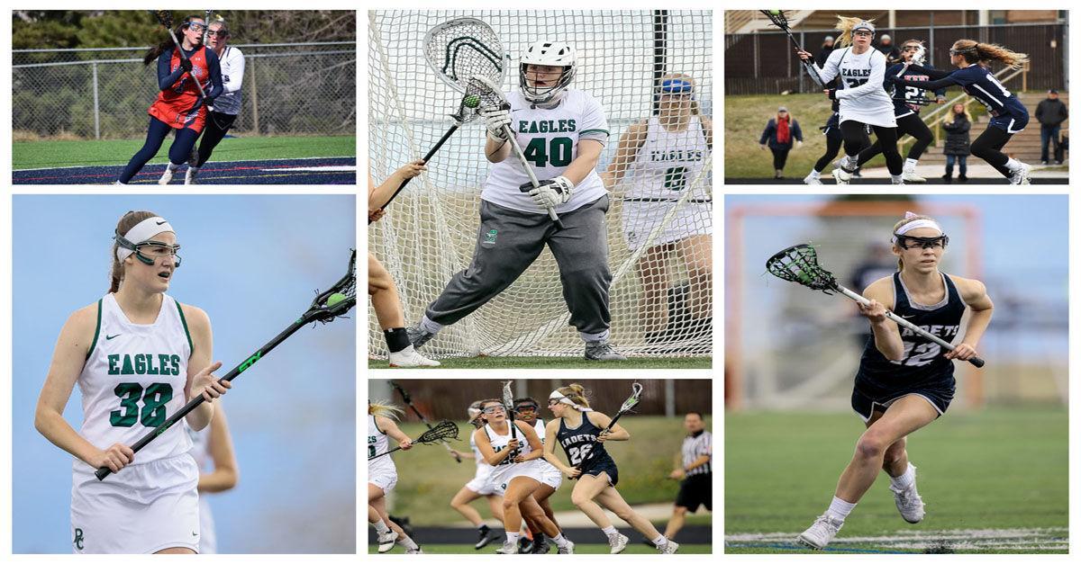 Gazette Preps 2019 Girls' Lacrosse All-Stars