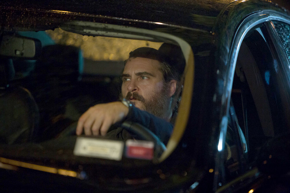 Movie review: 'You Were Never Really Here' is good, maybe great, and hard to like