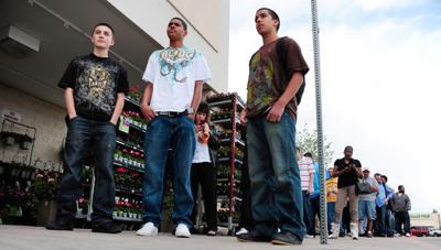 King Soopers, Safeway draw job seekers | Colorado Springs