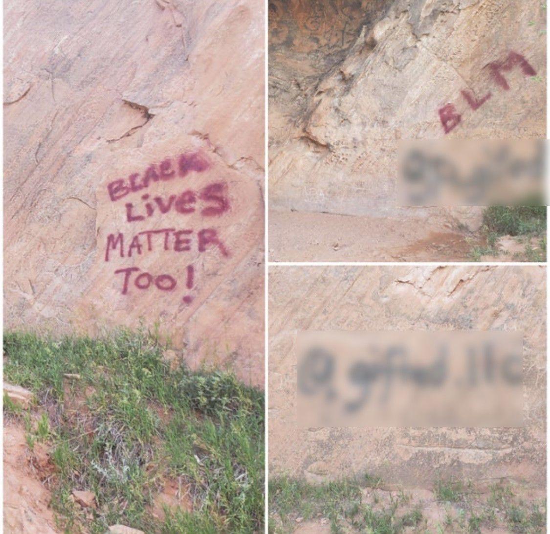 red rock canyon vandalism.jpg