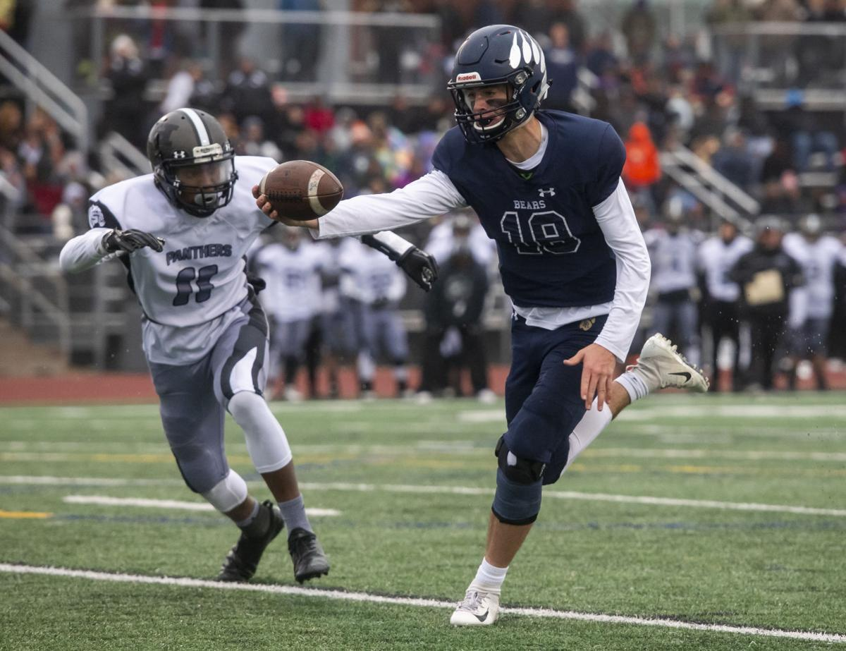 Victorious Palmer Ridge Bears head to Class 3A semifinals