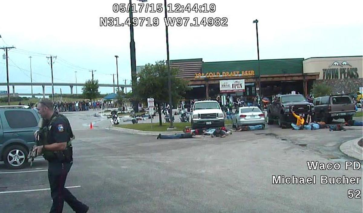 Documents: Police did little to stop Waco biker showdown