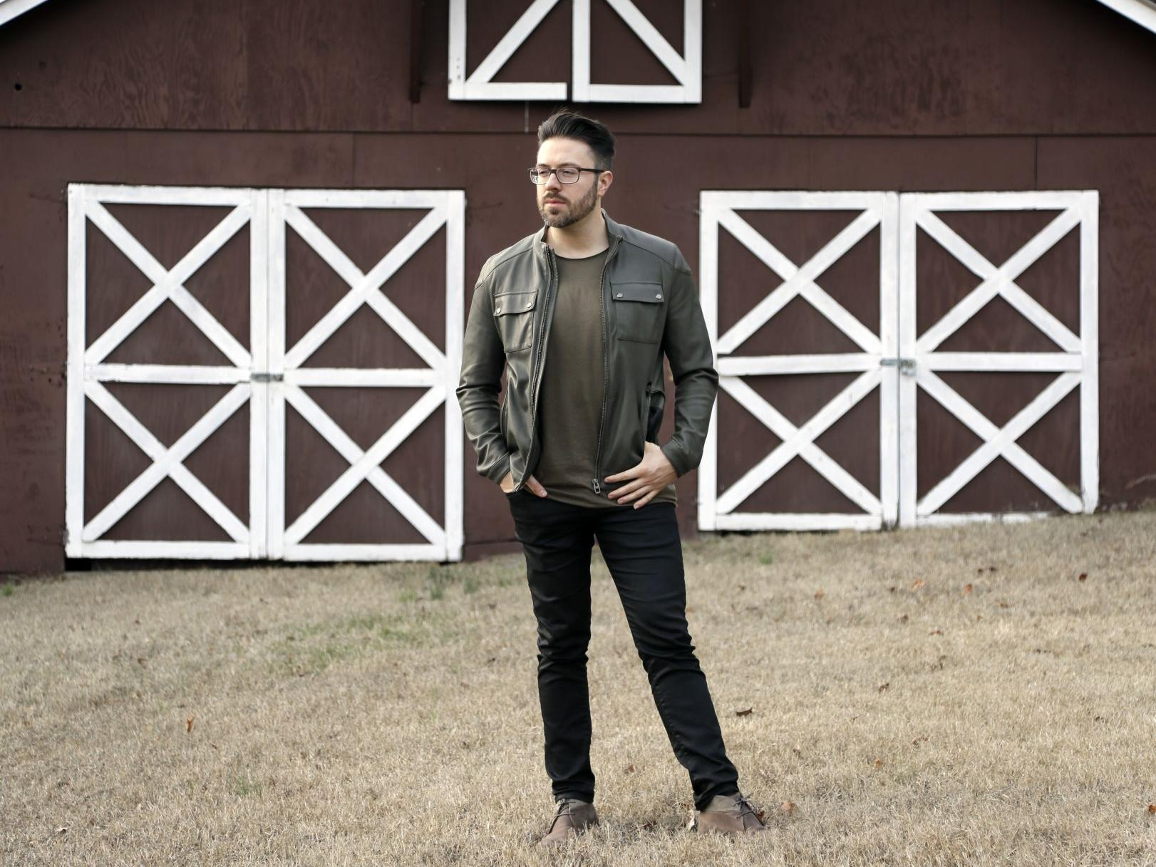 Concerts Colorado Springs 2020 Christmas Christian singers Danny Gokey and Natalie Grant bring Christmas