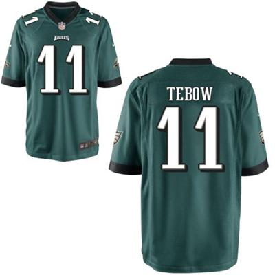 reputable site cd0ca cc673 Store offers Tim Tebow jersey insurance for $10 | Sports ...