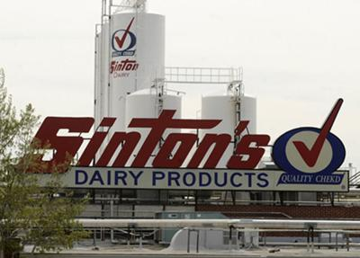 Sinton Dairy to lay off 120 in Colorado Springs as it ends milk production