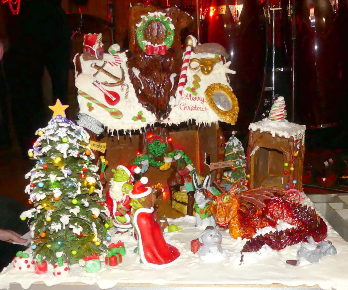 Gingerbread & Jazz raises $82,000 for early education programs