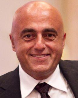 Aram Benyamin