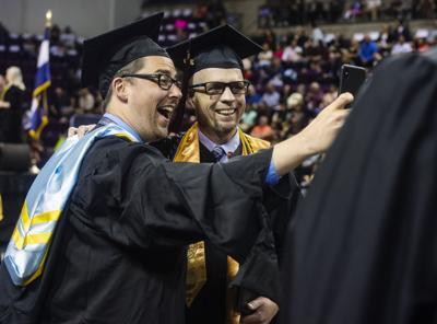 Pikes Peak Community College celebrates graduation (copy)