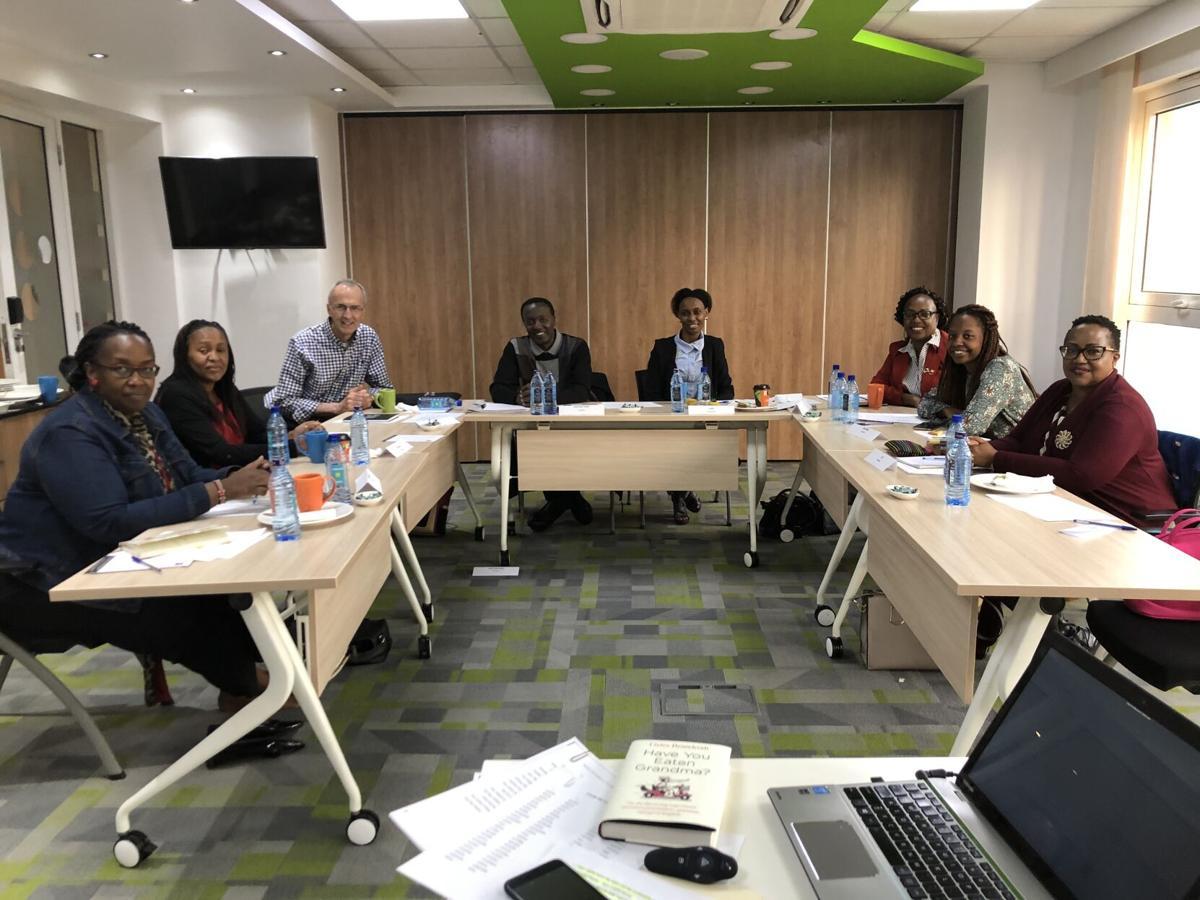 Teaching in Nairobi.JPG