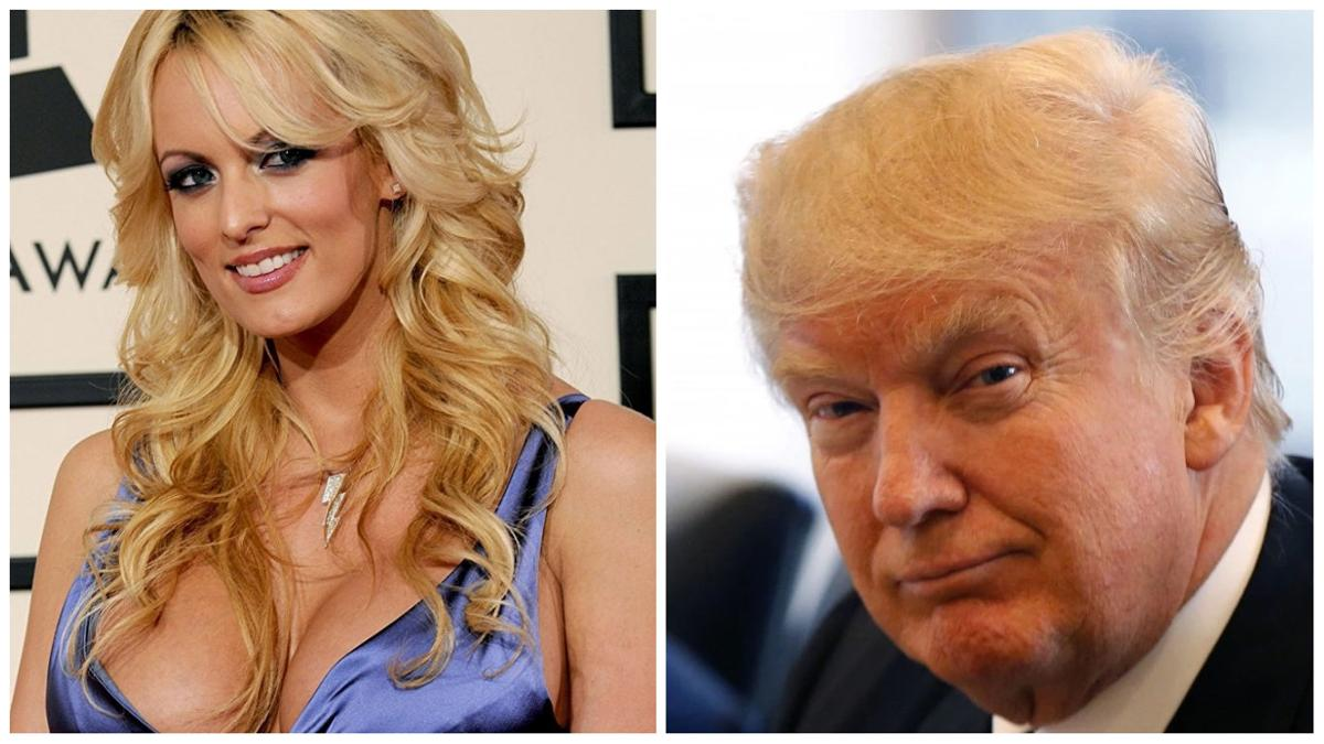 Report: Lawyer paid $130k to silence adult-film star over sexual encounter with Trump