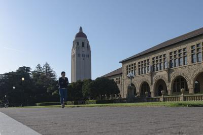 CA: Stanford University Admission Scandal