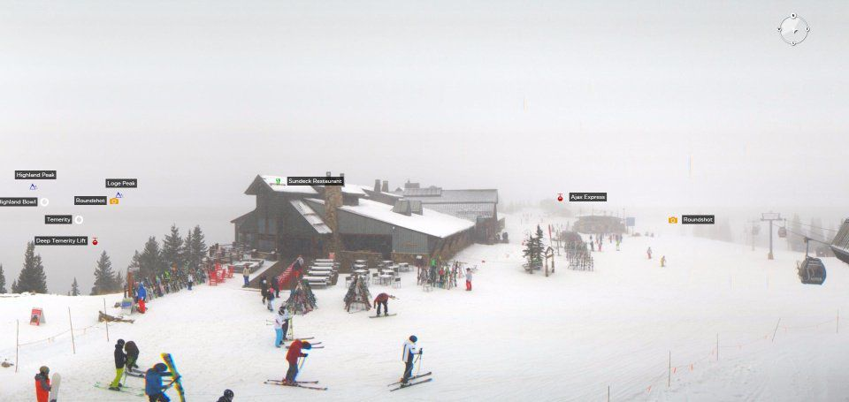 The Snow Blog: Christmas comes early for Colorado ski resorts