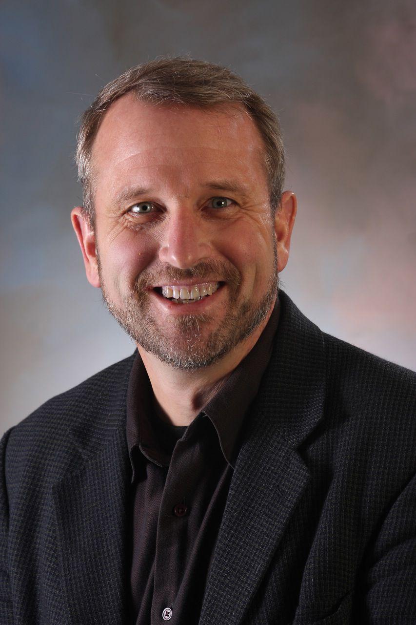 Colorado Springs professor who focuses on race and religion wins prestigious award