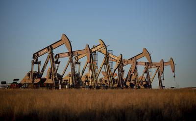 Oil and gas wells