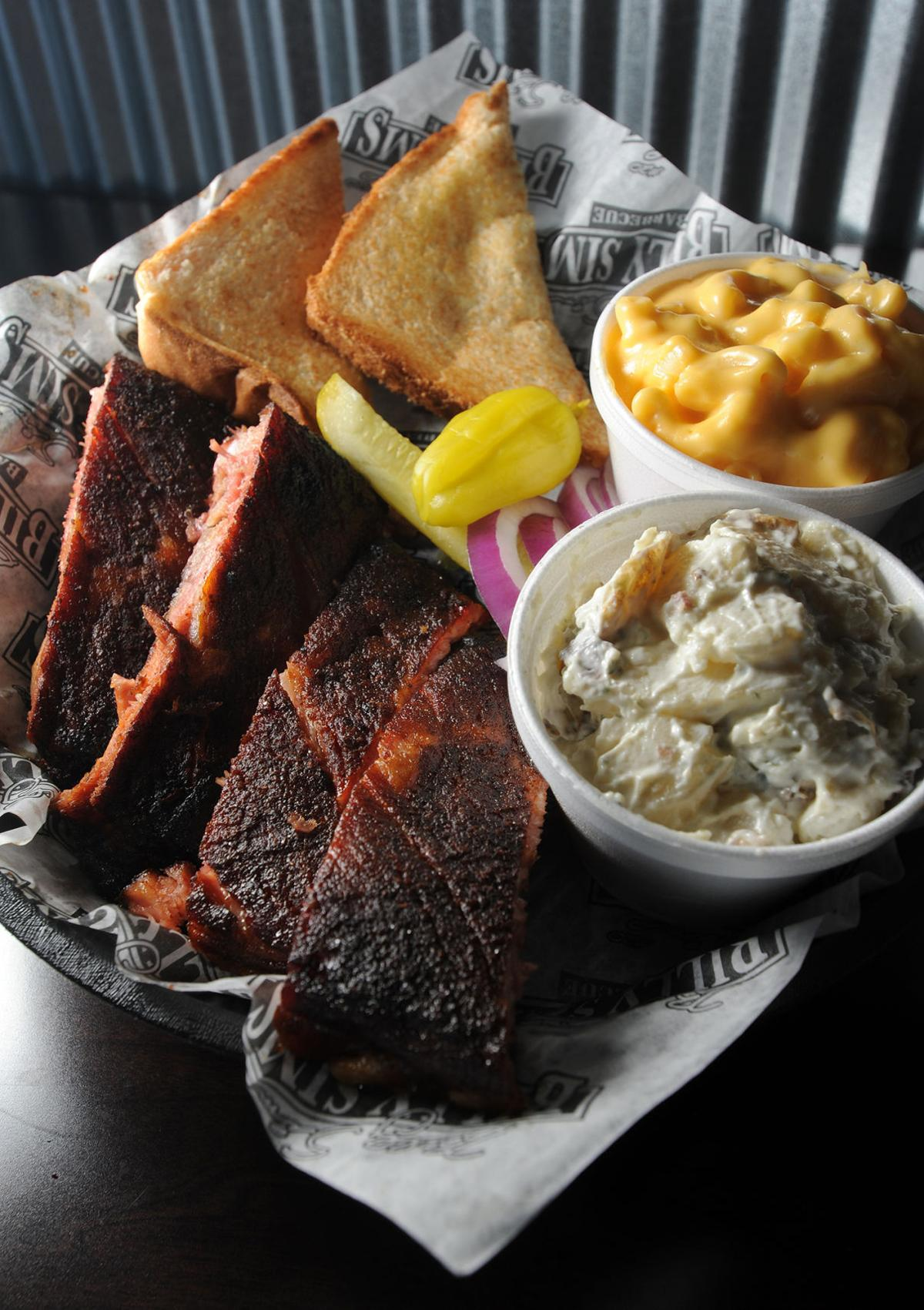 Dining review: Barbecue joint in Colorado Springs scores big with diners