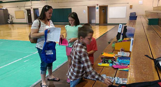 Back to school: Key dates for all 17 Colorado Springs-area school districts