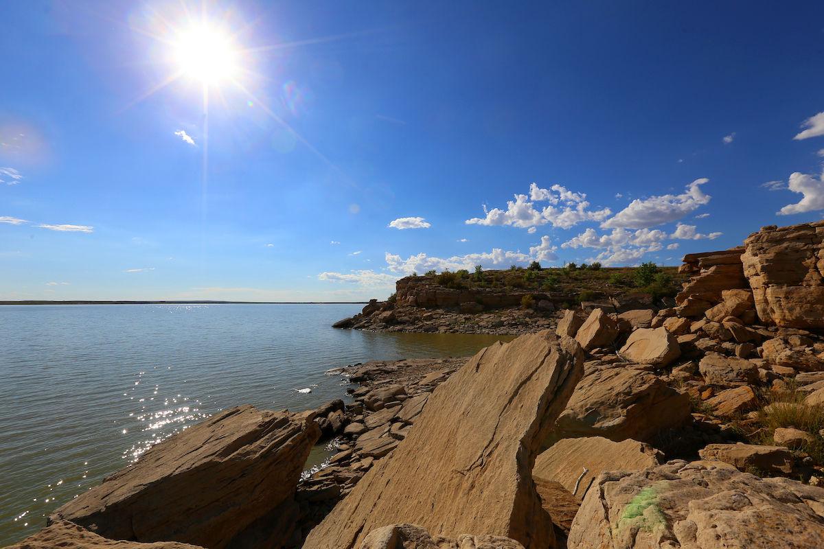 John Martin Reservoir State Park
