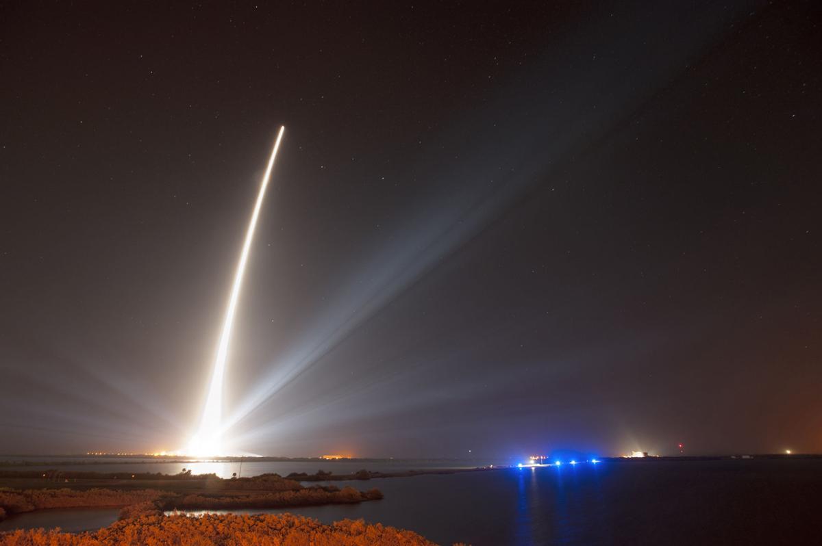 Defense Department researchers push plan aimed at avoiding worldwide GPS meltdown