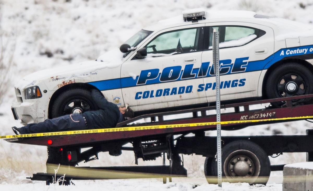 Accused shooter in Colorado Springs Planned Parenthood attack could face death penalty, legal experts say