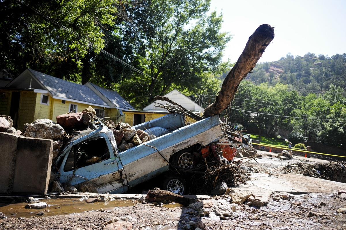Frequency of natural disasters in Pikes Peak region means new normal for communities