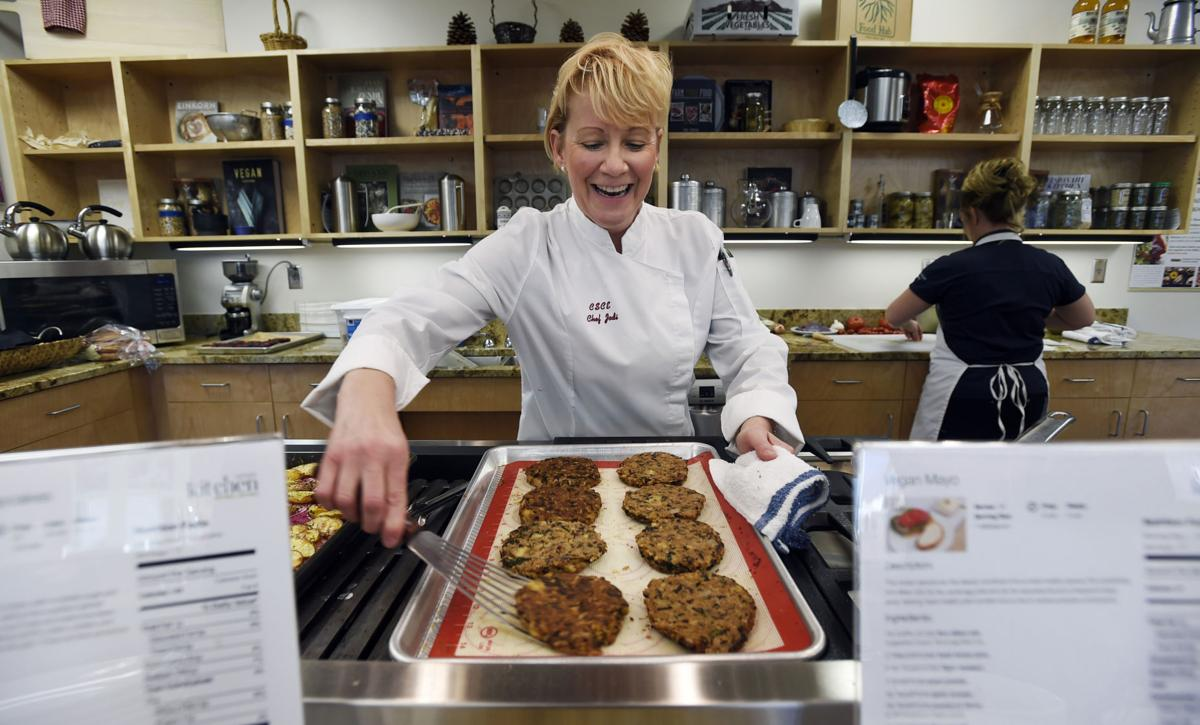 Colorado Springs area cooking classes and events starting Feb. 7, 2018