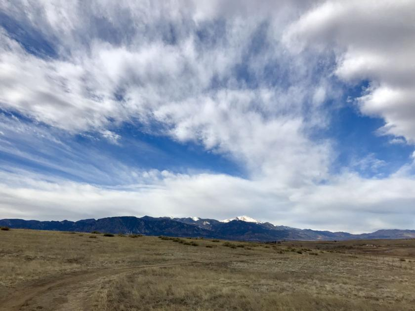 Happy Trails: New trail in widely undiscovered open space in Colorado Springs
