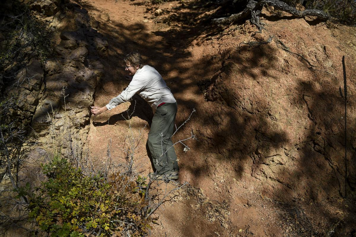 Colorado College geology professor makes discovery of career