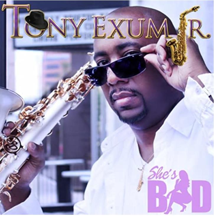 Tony Exum Jr.