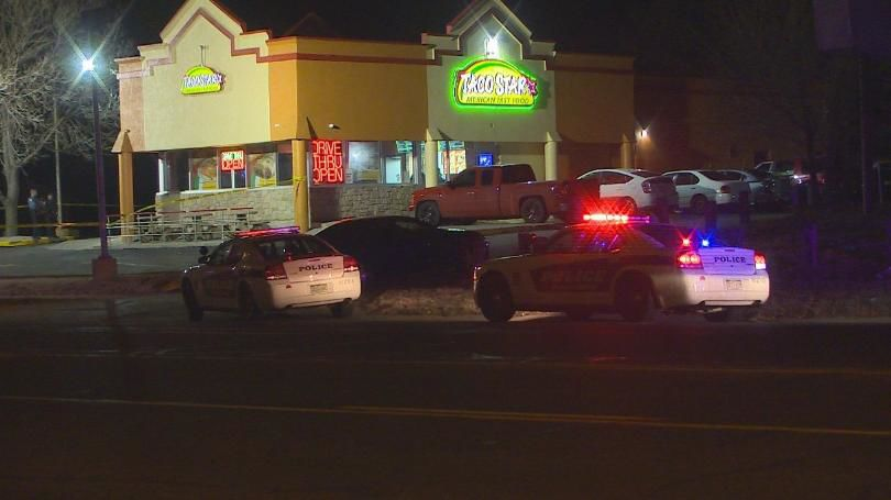 Colorado Springs Mexican restaurants accused in money laundering