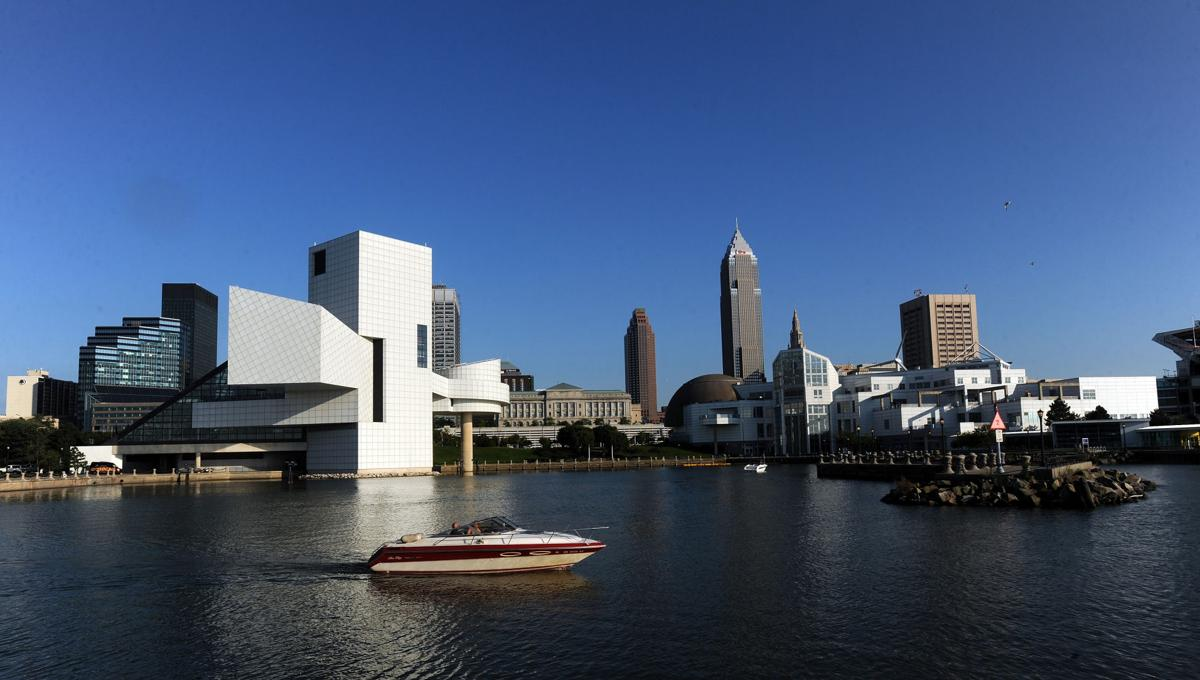 Cleveland full of fun things to see, do