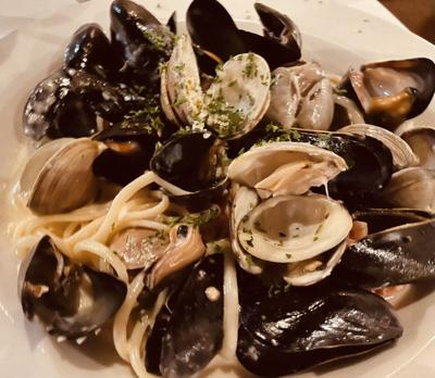 Pikes Pick: Flexing your mussels
