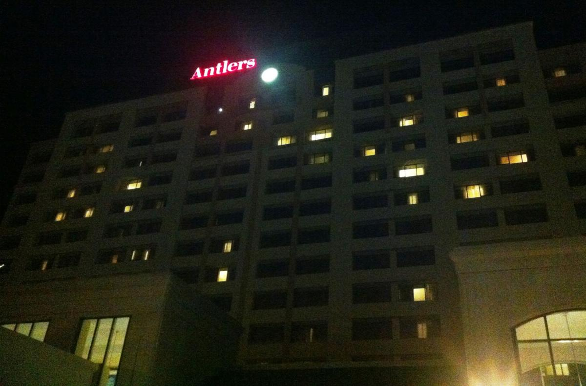Iconic Antlers hotel in downtown Colorado Springs gets a new owner