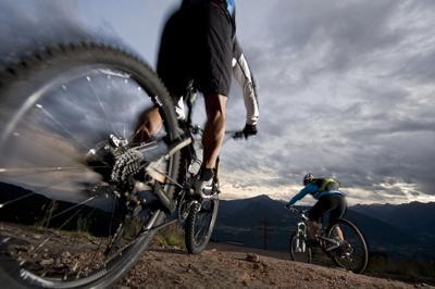 Rider in Residence: Origin of popular Colorado Springs mountain biking trail shrouded in mystery
