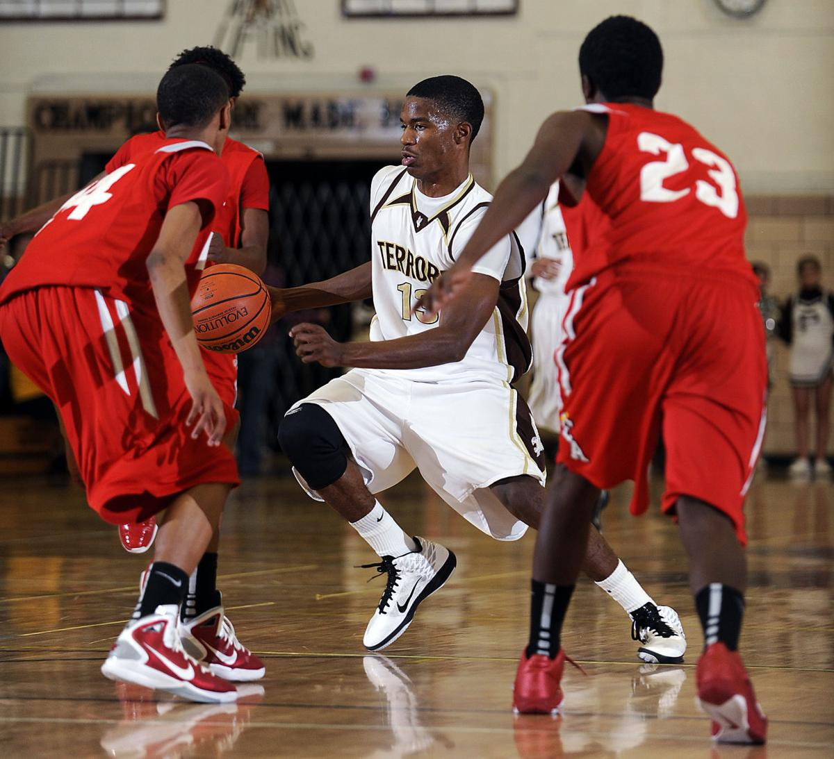 Palmer Basketball