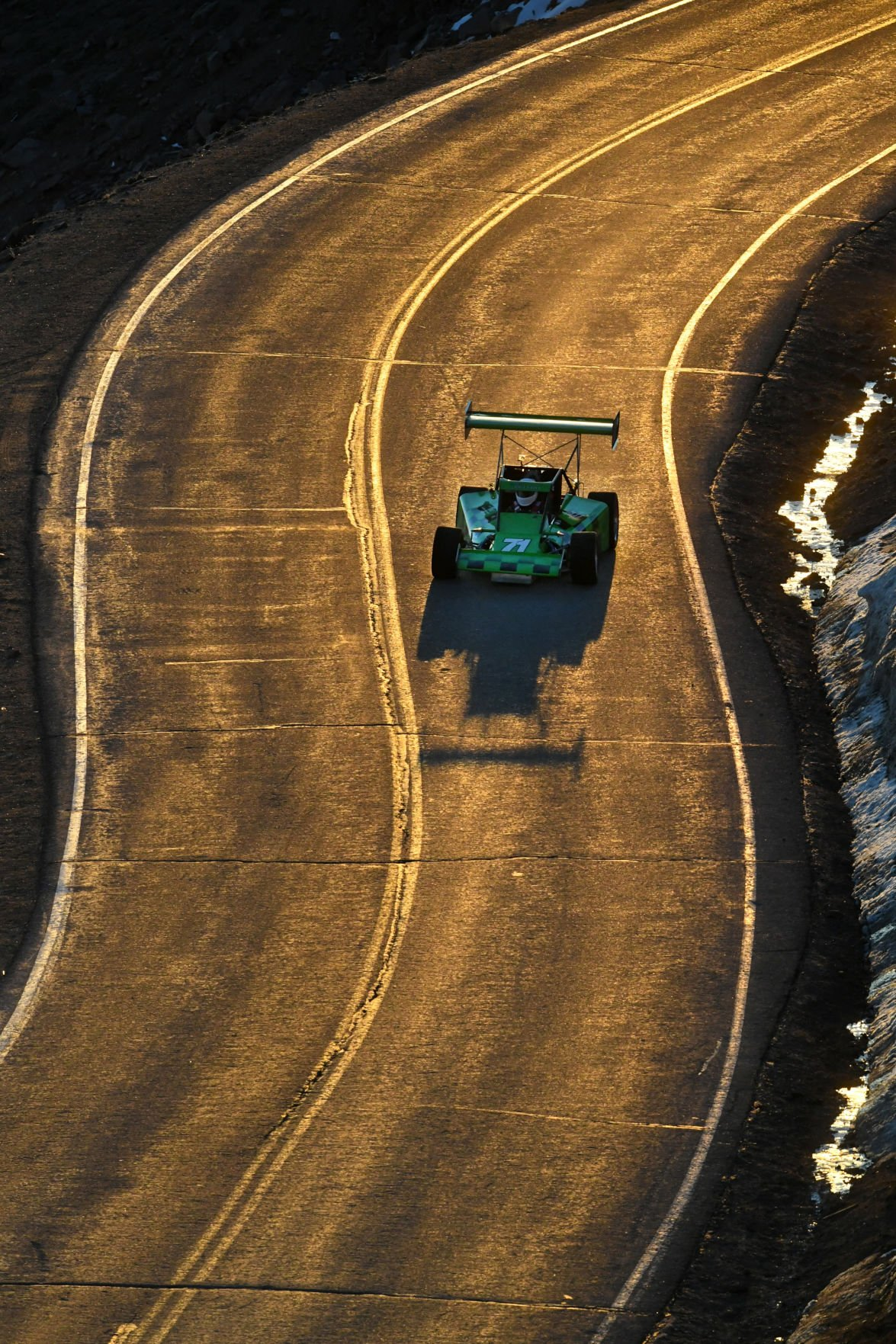 Pikes Peak Hill Climb brings joys, losses