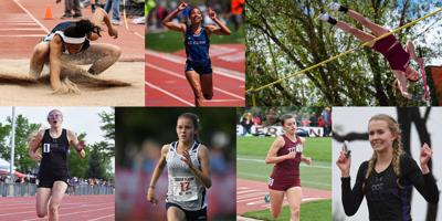 Gazette Preps 2018 Girls' Track & Field All-Stars