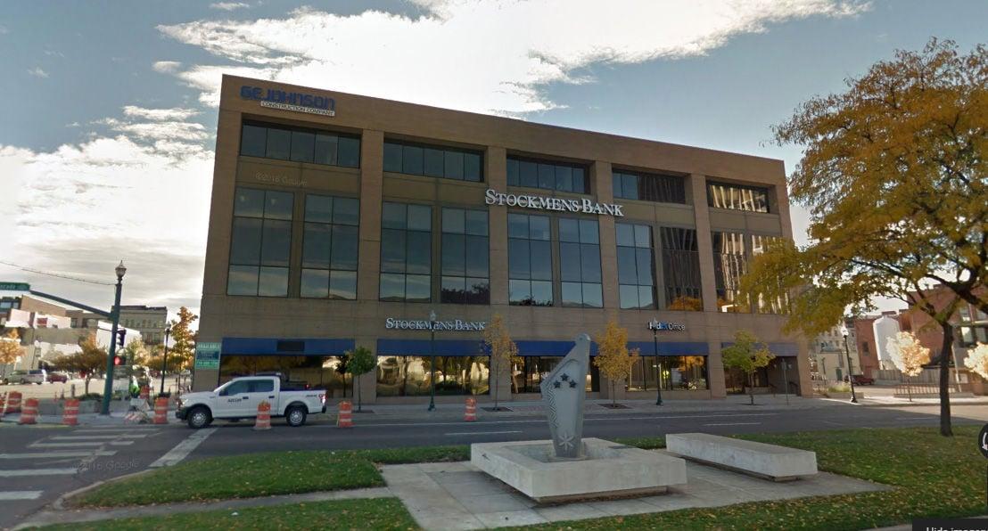colorado springs bank merging with missouri institution in bid to rh gazette com