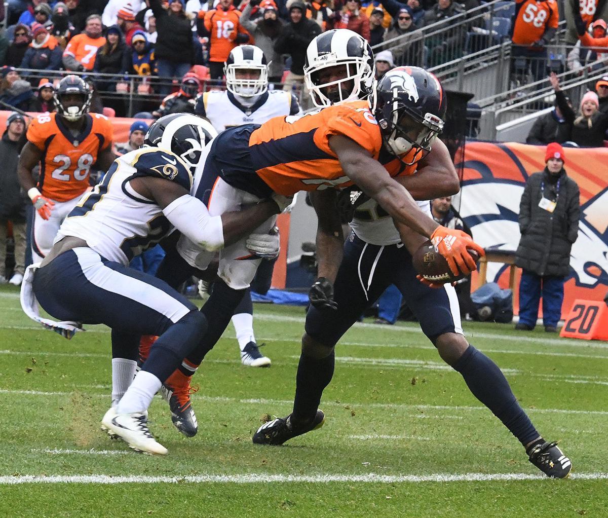 Broncos Rams