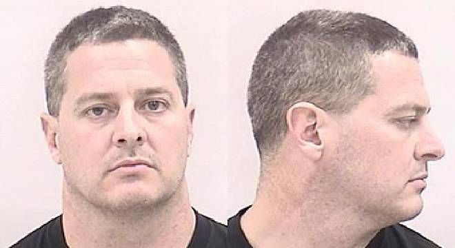 Accused killer Glen Galloway flings laptop across courtroom as death penalty trial begins