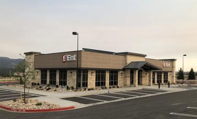 Ent Credit Union Interquest branch