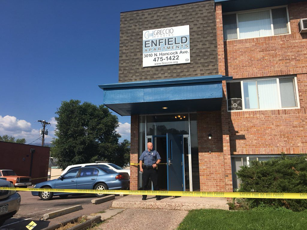 Enfield apartments 081018